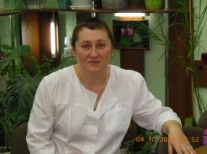 Главный врач Соболева Ирина Геннадьевна